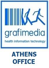 Grafimedia Digital Health SaaS Experts ATHENS OFFICE