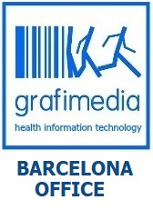 Grafimedia Digital Health SaaS Experts BARCELONA OFFICE