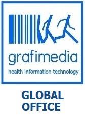 Grafimedia Digital Health SaaS Experts GLOBAL OFFICE