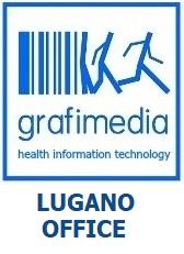 Grafimedia Digital Health SaaS Experts LUGANO OFFICE