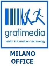 Grafimedia Digital Health SaaS Experts MILANO OFFICE