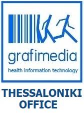 Grafimedia Digital Health SaaS Experts THESSALONIKI OFFICE